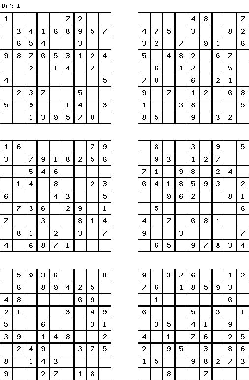 graphic about Printable Hard Sudoku identify Amazingly Simple Absolutely free Sudoku Free of charge and Printable Sudoku puzzles