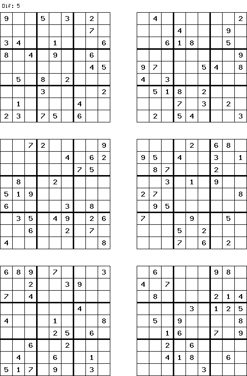 photograph regarding Printable Sudoku Hard titled Challenging Cost-free Sudoku No cost and Printable Sudoku puzzles